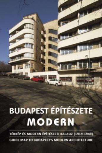 Budapest Építészeti Kalauza - Modern