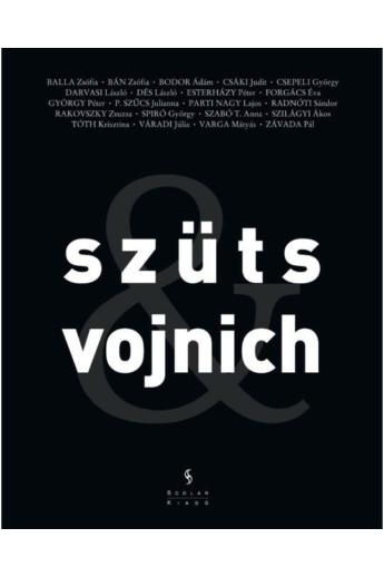 Szüts–Vojnich (Szüts Miklós – Vojnich Erzsébet)