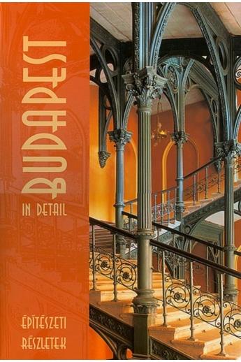 Budapest építészeti részletek