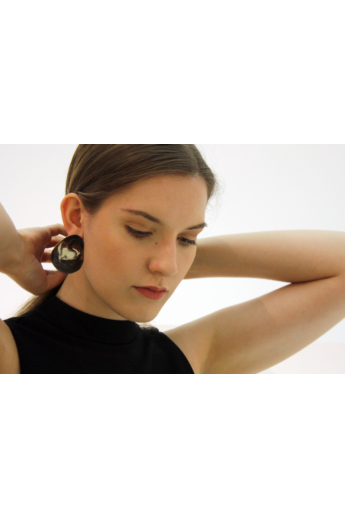 Héria Enamel: Stone Mind fülbevaló n2