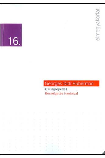 Didi-Huberman: Csillagrepedés