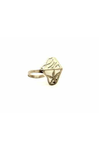 IMOLAANDERLIK gyűrű n9
