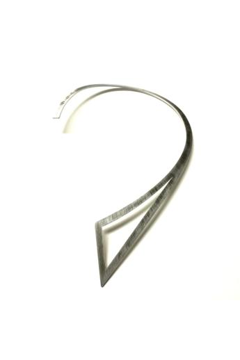 Zemse: Alumínium nyaklánc N1