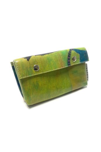 Artista: Vastag pénztárca / Lány