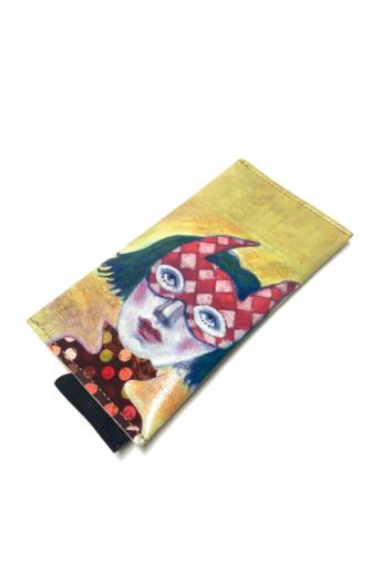 Artista: Vékony pénztárca / Farsang