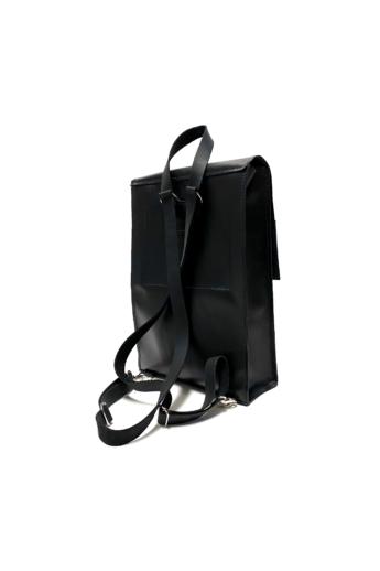 Bőrke: Mamba  - bőr hátizsák