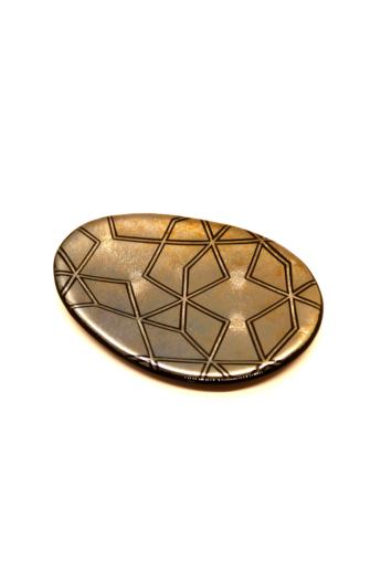 Bíborlabor: Arany tojás tál
