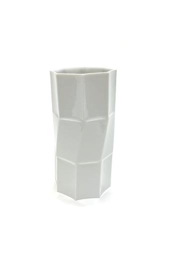 Babos Pálma: 3D váza n4
