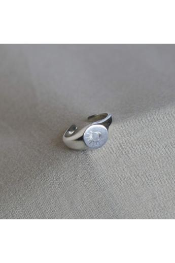 Babushka: LSolis pecsétgyűrű