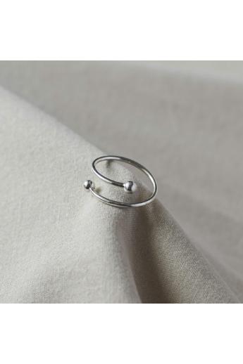 Babushka: Spiral gyűrű