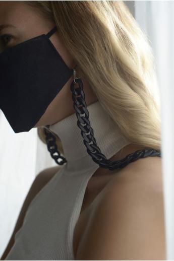 Babushka: BBSHK Supra II. Chain vastag / Maszklánc