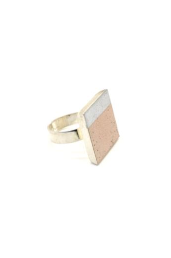 Bibeton: Gyűrű / lazac