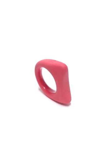 Botos Balázs: Simple Ring Magenta gyűrű