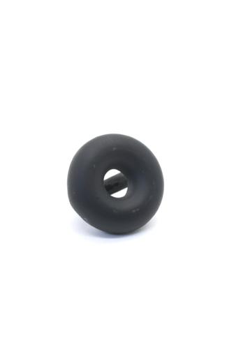 Botos Balázs: Donout Ring Black gyűrű
