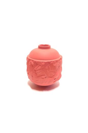 Botos Balázs: Rocky Vase Mini / pink váza
