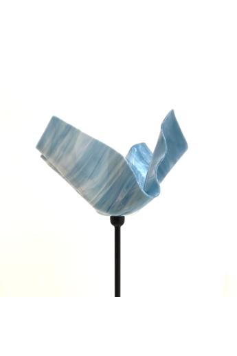 Deák Design: Balaton üveg lámpa