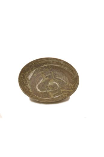 ERROR N' MORE: Közepes tányér No.3 / ø 25cm