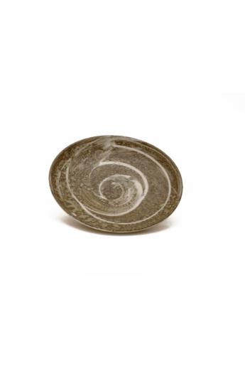 ERROR N' MORE: Közepes tányér No.4 / ø 25cm