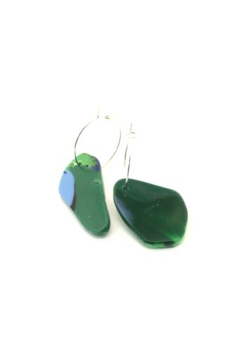 Borbala Design: Kicsi fülbevaló n3