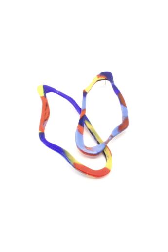 Borbala Design: Nagy fülbevaló n5