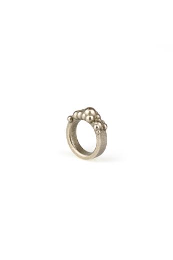 Kiskery Design: Salio gyűrű N5