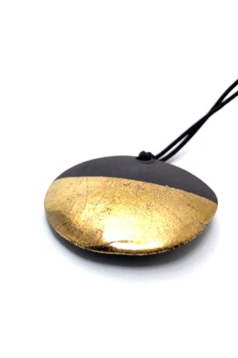Lantos Judit: Arany-szürke medál