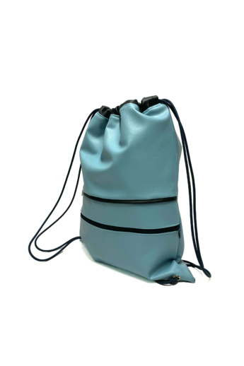 MADO: Gymbag zsebbel / Kék