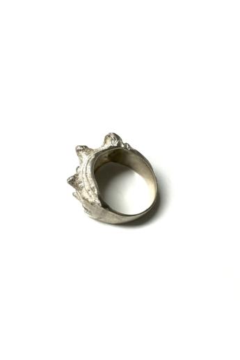 Mester Éva: Rusztikus gyűrű