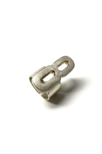 Mester Éva: Nyolcas gyűrű