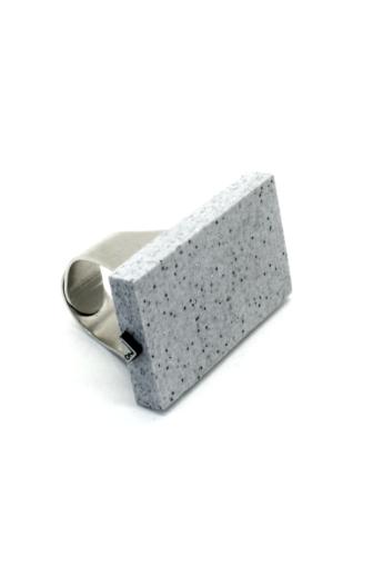 MIKO: Trip szürke gyűrű