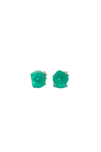 NISE DESIGN: Neolith fülbevaló No2