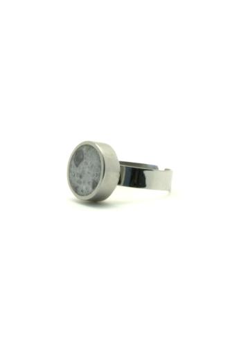New Accent: Beton gyűrű / szürke