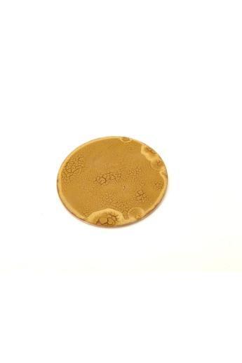 Noomart Dots Bross / Mustár-Fekete