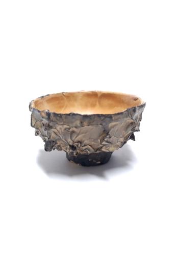 OHO CERAMICS: HIBIKI natur csésze
