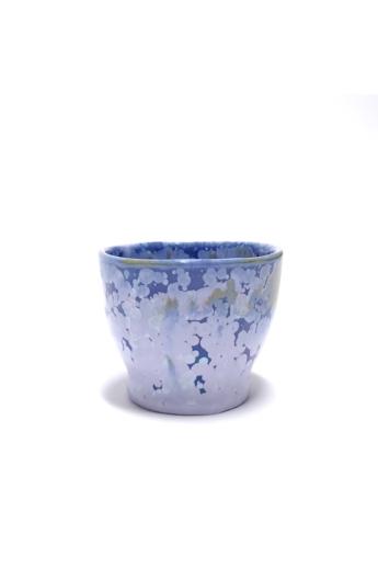 OHO CERAMICS: Porcelán világos csésze