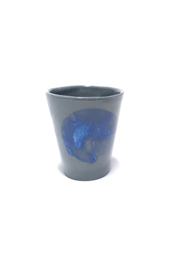 OHO CERAMICS: Porcelán V csésze
