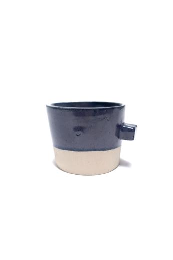 OHO CERAMICS: VINK egyfüles csésze