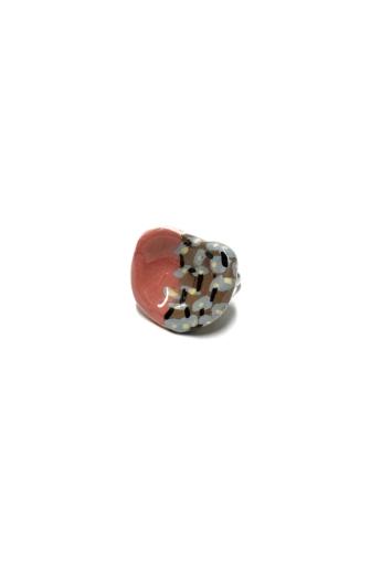Pebble: Kerámia gyűrű N.1