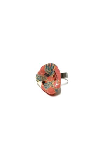 Pebble: Kerámia gyűrű N.2