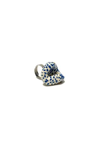 Pebble: Kerámia gyűrű N.5
