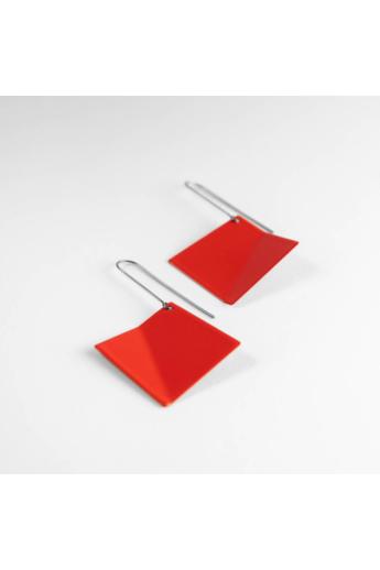 Personal Perception: Haga Red Small