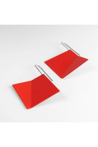 Personal Perception: Haga Red Large