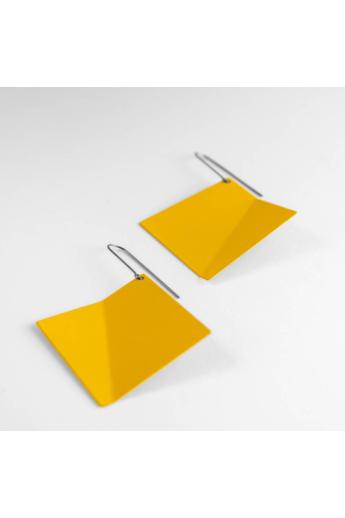 Personal Perception: Haga Sun Yellow Large