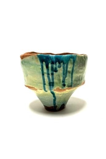 Rasa Ceramicart: Nagy kaspó / ø18cm, magasság 18cm