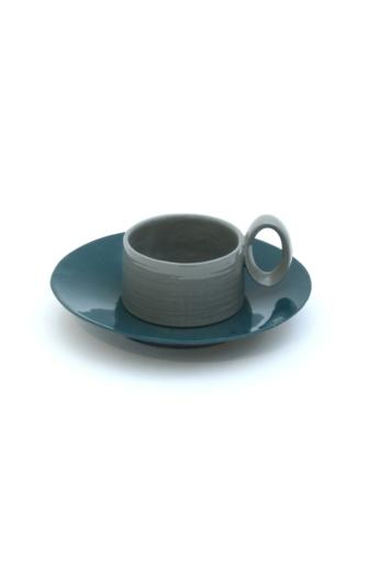 Rejka Erika: Eliptic kávésszett N1