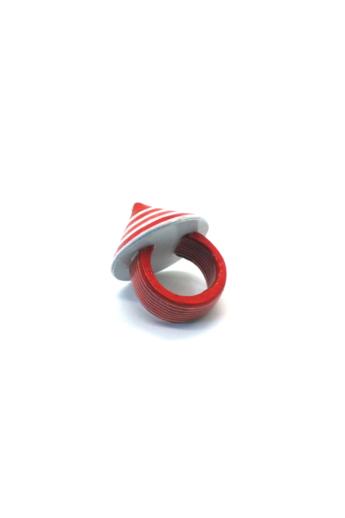 The The Woman: Bauhaus n2 gyűrű