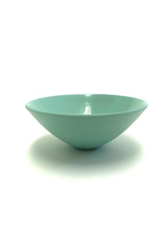 Konda Brigi: Tál - zöld  / ø17cm
