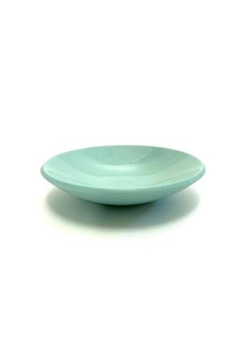 Konda Brigi: Tál kicsi - zöld  / ø12cm
