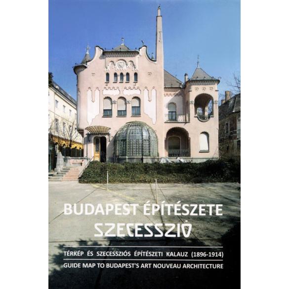 Budapest Építészeti Kalauz – Szecesszió