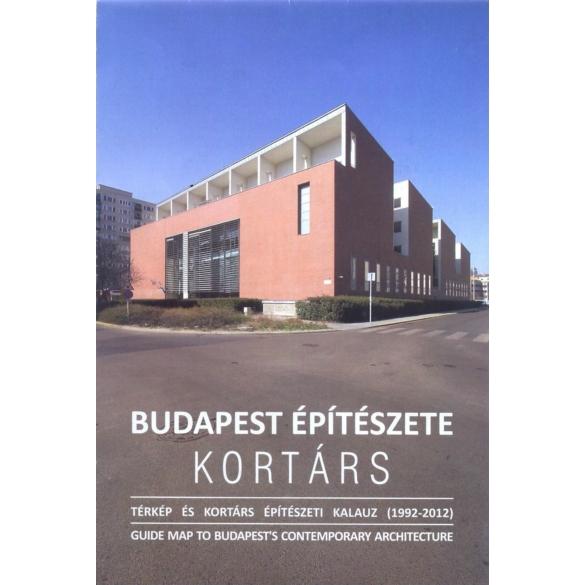 Budapest Építészeti Kalauz - Kortárs